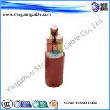 15kv/Single Core/ Cable aislado