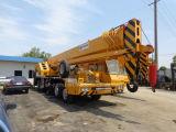 Gru utilizzata giapponese del camion di Tadano Tg650e 65ton (20Ton-120Ton)
