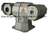 500m Abstands-Auto-Montage PTZ HD IP Laser CCTV-Kamera