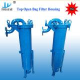 de Huisvesting van de Filter van de Zak van het Roestvrij staal van de Precisie van het Micron van 5um