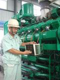 탄광을%s Ycd4b24cbg 석탄 침대 가스 발전기 세트