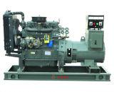 33kw Weichai insonorisées générateur diesel avec moteur Diesel K4102D-1