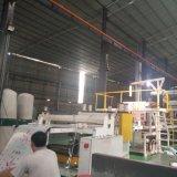 Placa colorida verde da cavidade da parede do gêmeo do policarbonato da venda direta da fábrica