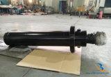 Двухходовой передний фланец гидравлического цилиндра