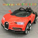 Véhicule électrique de jouet de cadeau de Noël pour que les enfants pilotent