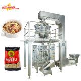 Máquina de embalagem automática dos flocos do cereal de Kellogg's do Quaker da fábrica