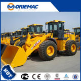 XCMG 5ton gute Qualitätsrad-Ladevorrichtung Lw500fn