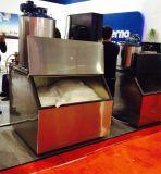 500kgs de Machine van het Ijs van de schaal voor Voedsel frisser wordt