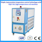 36kw élevé du pétrole de type automatique machine du contrôleur de température du moule