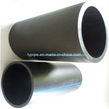 Berufshersteller PE100 Plastik-HDPE Abflussrohr