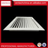 Grade do filtro de ar do retorno do alumínio dos fornecedores de China