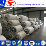 Tela de nylon de la cuerda del neumático de Shifeng vendida a África