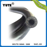 """Yute 5/16 """"Black Embossé Motor Parts FKM Fuel Gasoline Hose"""