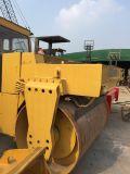 Usada Bomag Bw202ad Rolo de estrada 8 ton do Compactador