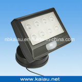 56PCS LEDの動きセンサーランプ