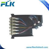 MTP/MPO Sc 광섬유 카세트 모듈