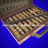高品質の穴あけ工具セット(13PCS/Set~115PCS/Set)