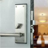 Hotel RFID electrónicos del sistema de bloqueo de puertas de la cerradura de puerta inteligente de tarjeta de pago