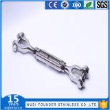 Tourillon de calage de l'acier inoxydable Ss304 Ss316