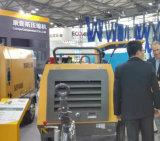 Compressore d'aria portatile della vite di SDP530G guidato da diesel