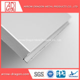 Isolante térmico de PVDF painéis de alumínio alveolado insonorizadas para Barramento CAN do Motor
