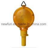 Semáforo del amarillo LED de la seguridad en carretera con Ce y RoHS