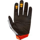 Guanti di riciclaggio dei guanti MTB di sport personalizzati qualità
