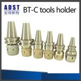 고속 Bt C는 콜릿 물림쇠 맷돌로 가는 물림쇠 공구 홀더를 강화한다