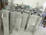 Comité het van uitstekende kwaliteit van de Gordijngevel van het Aluminium van de Deklaag van het Poeder