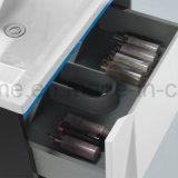 Vaidade impermeável do banheiro da suspensão de parede do estilo moderno da madeira compensada combinado (ACS1-L23)