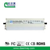 En el exterior el controlador LED 60W 24V resistente al agua IP65