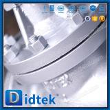 Сильфоны Didtek фланцевые концы земного шара клапана