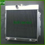 Radiateur pour la fureur Plymouth V8 de cornet de chargeur de dard du détour 1963-1969