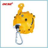 balanceador de acero del resorte de la herramienta de mano de 30-60kg Stalinless