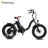 Aimos 48V 750W складывая электрический Bike