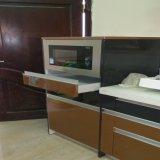 Form-moderne Möbel-zeitgenössischer Küche-Schrank