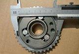 Anziché la nuova frizione del motociclo di metallurgia di polvere di disegno delle parti d'acciaio