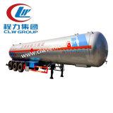 3 Transport-chemischer Flüssigkeit-halb Schlussteil der Wellen-40cbm