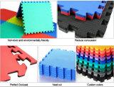 De Flexibele Plastic RubberMatten van de kleur voor Spel of Openlucht