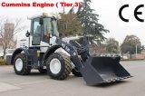 Strong сельскохозяйственной техники, утвержденном CE (HQ920) с двигателя Cummins