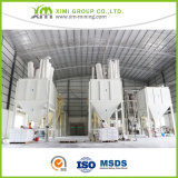 Grupo Ximi resistencia al agua El sulfato de bario