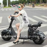 Motocicleta eléctrica de la vespa de la venta de la bici caliente de la suciedad para el hombre