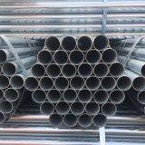 Оцинкованные трубы / Горячий DIP оцинкованной стали трубы / резьбовые кабелепровод Gi трубопровода