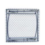 Пластиковые складные квадратные таблица для использования вне помещений (CGT34)