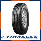 305/70r19.5 10r22.5 Dreieck-China-Fabrik-beschriften neue Muster EU, tauschen Reifen