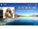 Автомобиль GPS вздрагивание 6.0 с DVD Radio RDS 3G