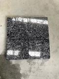 床または壁のタイルのための中国の普及した新しいG654 Padangの暗く大きい平板