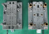 Le métal estampant le laminage de feuille d'E, laminage de faisceau de moteur de forme de T graduel meurent