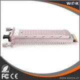 Compatibel 10GBASE-Zr XENPAK 1550nm van de Netwerken van de jeneverbes 80km optische Zendontvanger