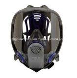 маска силикона FF-402 3m польностью головная